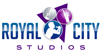 Royal City Studios Logo
