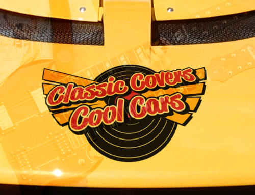 Classic Covers and Cool Cars Rock Royal City Studios