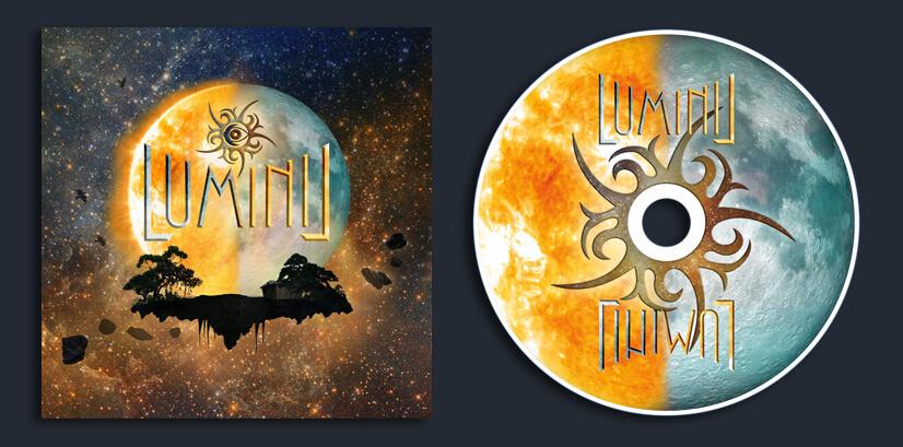 Dylan Hennessy - Luminil