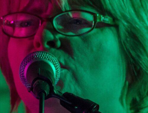 RCS Spotlight: Singer Lori Weitzel (Vinyl Revivyl)