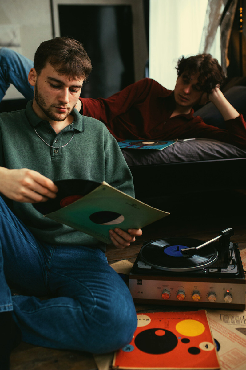 Vinyl sales surge even against the pandemic.