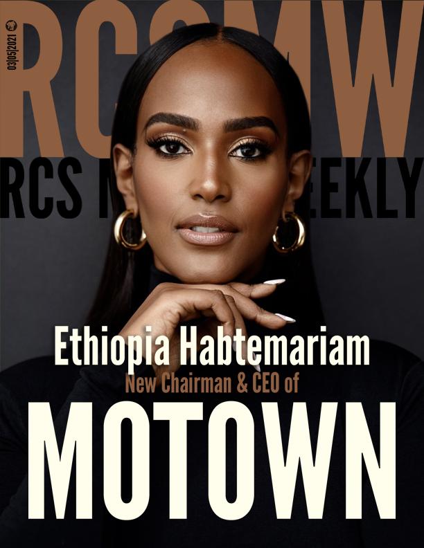 Ethiopia Habtemariam - Royal City Studios music news
