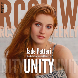 Jade Patteri - RCS Music News Weekly