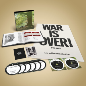 Capitol releases Plastic Ono Band collection