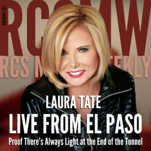 Laura Tate - RCS Music News Weekly