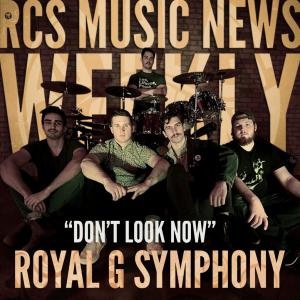 Royal G Symphony
