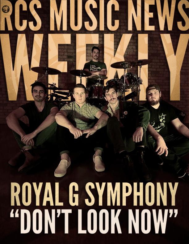 Royal G Symphony - RCS Music News Weekly