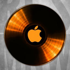 Apple - RCS Music News Weekly