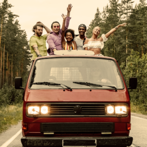 Canadians plan on road trips - RCS Music News Weekly
