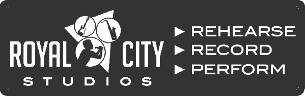 Royal City Studios Logo