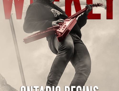 RCS Music News Weekly – The Step One to Freedom Edition