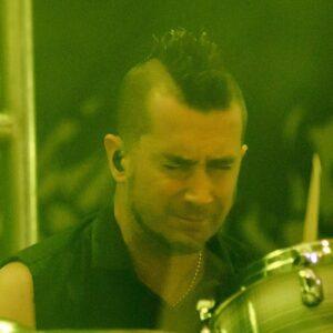Pete Parada - The Offspring
