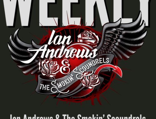 RCS Music News Weekly: The August Rush Issue