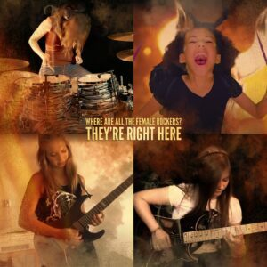 female musicians - RCS Music News Weekly