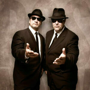 The Blues Brothers - RCS Music News Weekly
