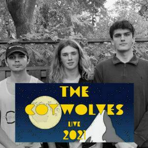 The Coywolves - RCS Music News Weekly