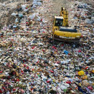 plastic waste - RCS Music News Weekly