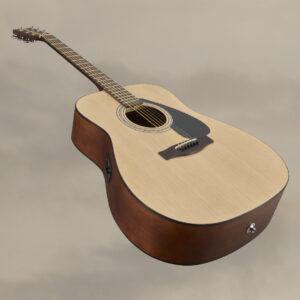 Yamaha F-series guitar